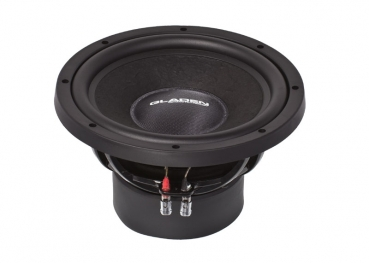 gladen rs 08 20cm subwoofer car dein. Black Bedroom Furniture Sets. Home Design Ideas