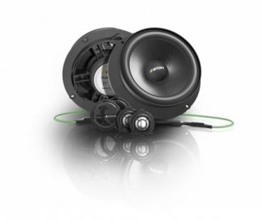 eton ug vw golf 7 2 1 komponentensystem f r vw car audio. Black Bedroom Furniture Sets. Home Design Ideas