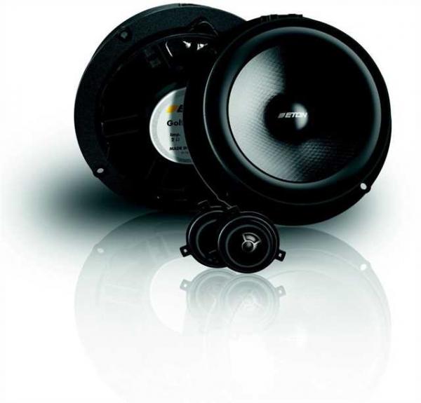 eton ug vw golf 6 f 2 2 komponentensystem f r vw car. Black Bedroom Furniture Sets. Home Design Ideas